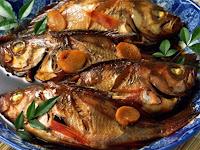 مدونة سامي سهيل  دراسة: تناول الأسماك بطريقة منتظمة يقلل خطر الإصابة بسرطان القولون