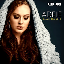 adele+1 Adele   Greatest Hits 2012   Duplo