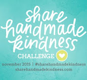 Share Handmade Kindness