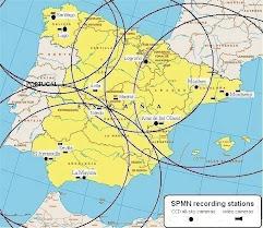 Spain Meteor Network