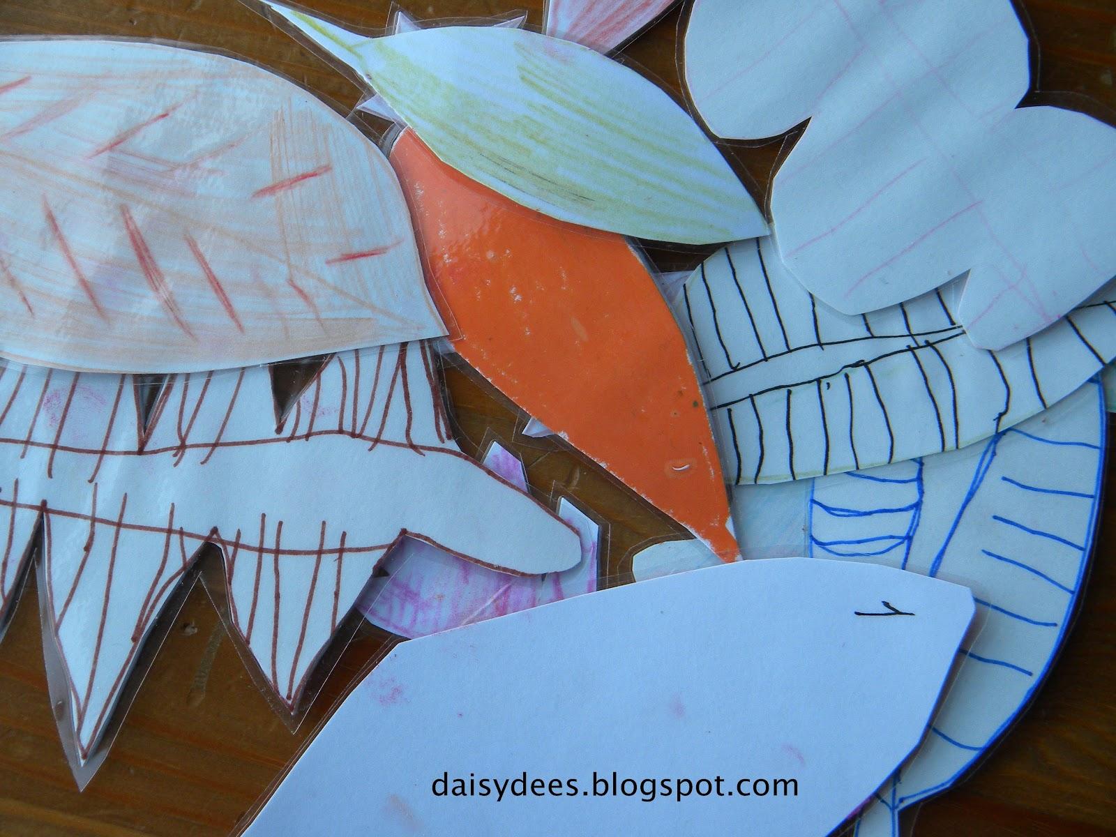 daisyd es une chasse aux tr sors ou un jeu avec des feuilles. Black Bedroom Furniture Sets. Home Design Ideas