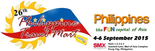 philippine travel mart