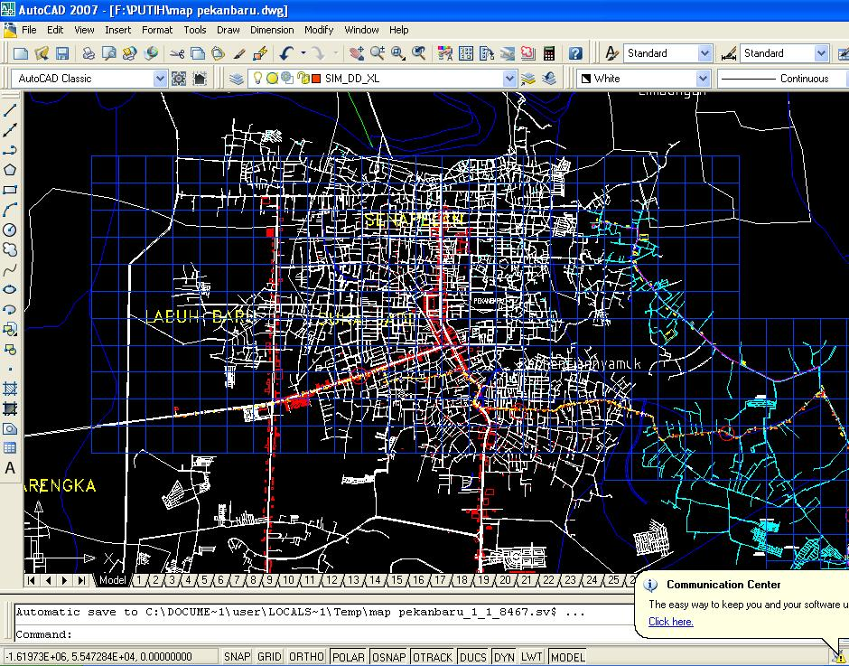 Sell city map autocad autocat map we provide location maps cities around the world in the form of files dwg autocad using autocad application process useful for construction and gumiabroncs Gallery