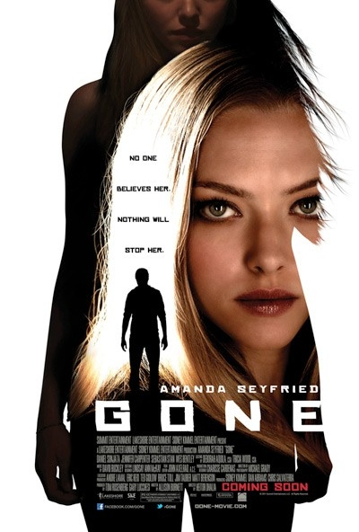Gone 2012 DVDrip XviD-HOT.
