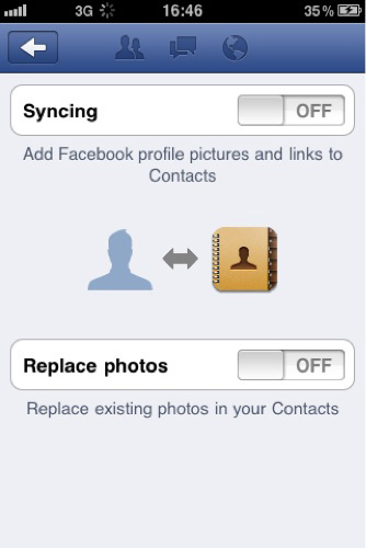 how to add someone on facebook with no add button