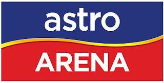 LIVE STREAMING ASTRO ARENA 801 - Tidak mampu untuk melanggan Astro