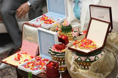 รวมเว็บ งานหมั้น พิธีหมั้น Wedding Engagement