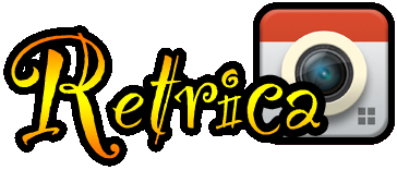 Retrica available for Android iOS Popular app for taking selfies