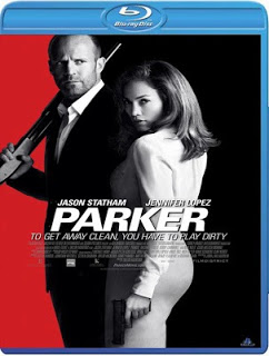 Parker 2013 HD720p Acción dual Latino/Ingles bu-pl-up +putloker