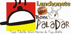 lanchonete Bom Paladar