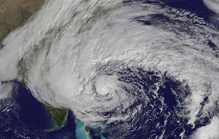 Hurrikan Sandy Satellitenbild, live, HQ, NASA, NOAA, USA, 27. Oktober 2012, Liveticker Hurrikan SANDY, Atlantische Hurrikansaison