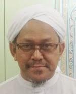 23 Mei 2015 - Kuliah Maghrib