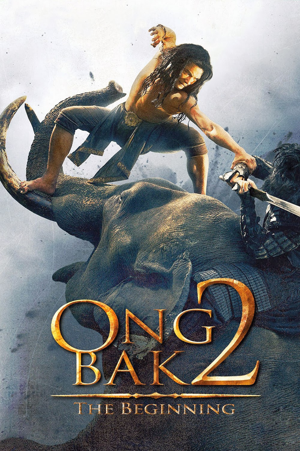 Regarder Ong Bak - The Beginning en streaming