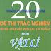 Bộ đề thi thử ĐH 2013 môn Vật lý có đáp án của Nguyễn Thanh Hải