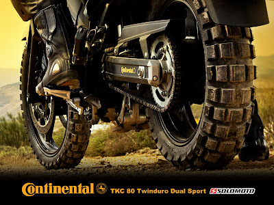 SoloMotoParts.com TKC80 Dual Sport Tires