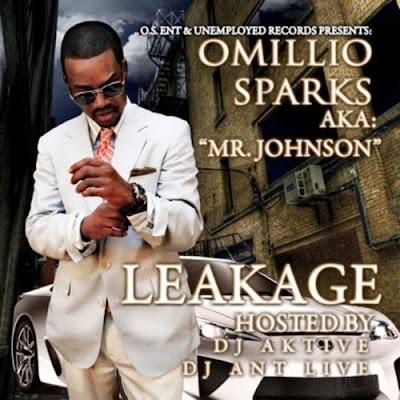 Omilio_Sparks-Leakage-(Bootleg)-2011