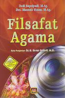toko buku rahma: buku FILSAFAT AGAMA, pengarang dedi supriyadi, penerbit pustaka setia