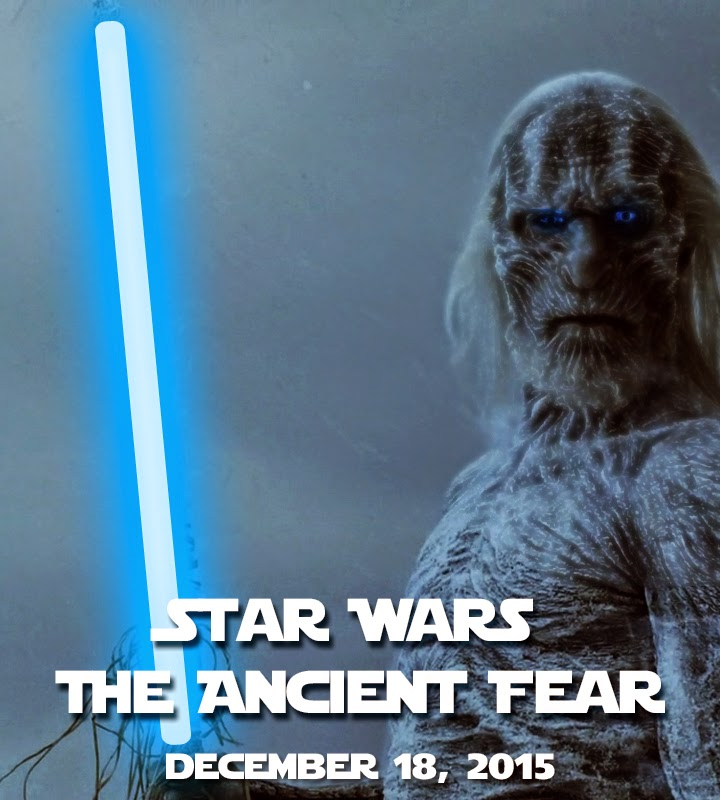 Star Wars 7 The Ancient Fear