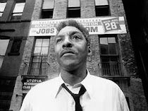 BAYARD RUSTIN