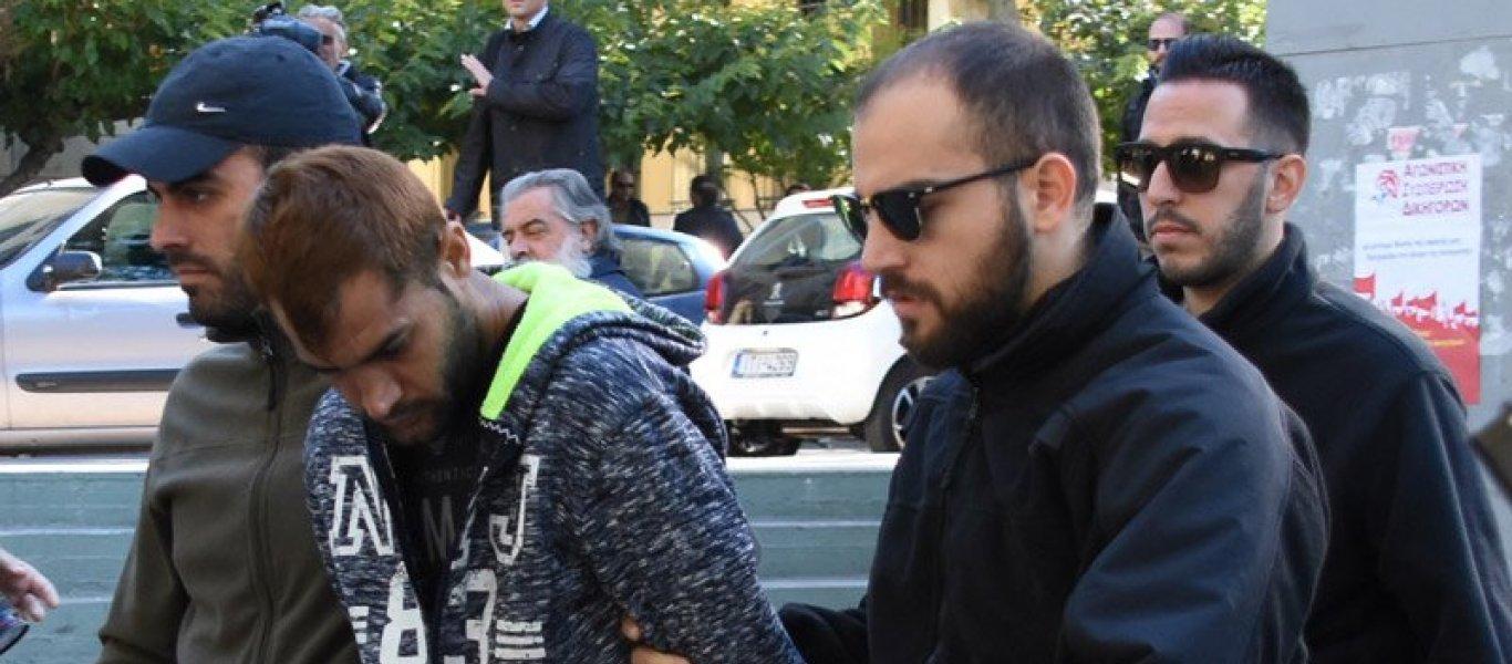 Σοκάρουν οι μαρτυρίες των γυναικών που βίασε ο Αλβανός δολοφόνος του Μ. Ζαφειρόπουλου: «Ή θα κάτσεις ή θα σε σκοτώσω»