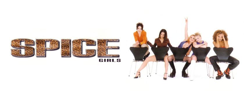 5 Spice Girls