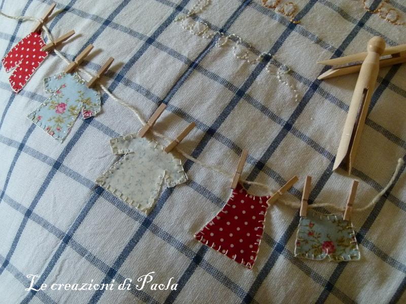 Le creazioni di paola questa volta l 39 idea mia for Porta sacchetti ikea