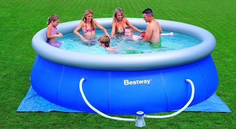 Minipiscine da esterno - Costo manutenzione piscina ...