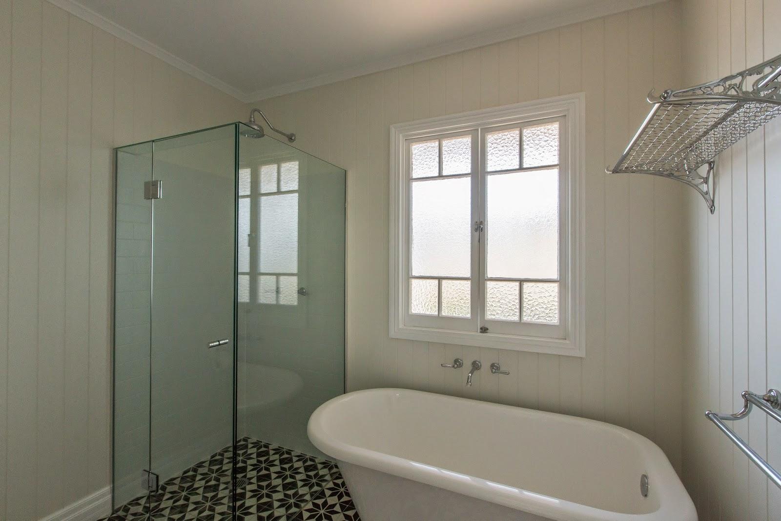 Renovating A Queenslander Bathrooms