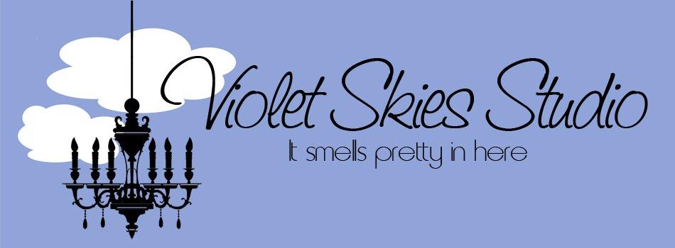 Violet Skies Studio