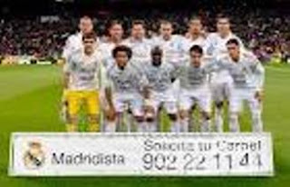 7 Klub Sepakbola Terkaya Di Dunia