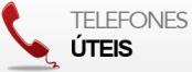 Telefones úteis de Jeremoabo