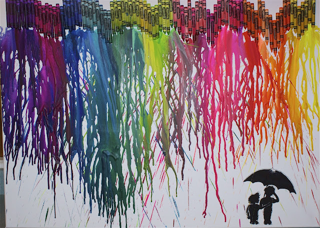Crayola Art