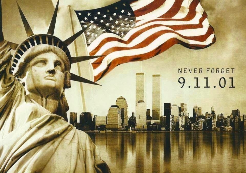 Never Forget 9.11.01