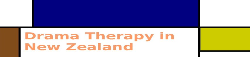 Drama Therapy in New Zealand