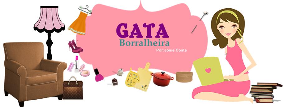 Gata Borralheira