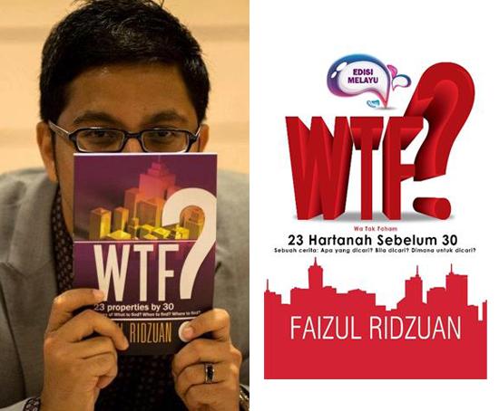Faizul Ridzuan komen mengenai pelaburan di tabung haji dan ASB