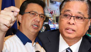 Ismail Sabri guna pendekatan bermusuhan-MCA