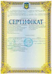 sertifikalar