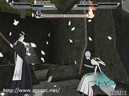 Download Game Bleach Heat The Soul II PSP ISO For PC Full Version ZGASPC