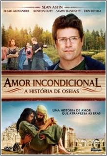 Amor Incondicional A História de Oseias