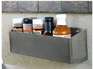 RCS Condiment Tray