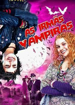 Filme As Irmãs Vampiras
