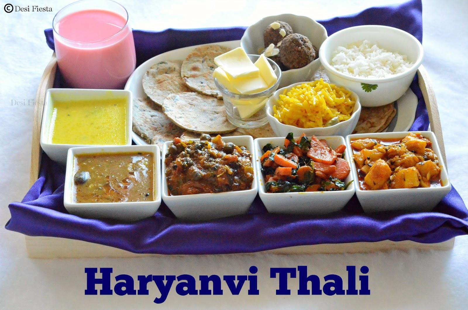Haryana cuisine