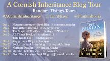A Cornish Inheritance Blog Tour