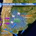 NO habrá ciclón subtropical (ni extratropical) el Mier 25/2