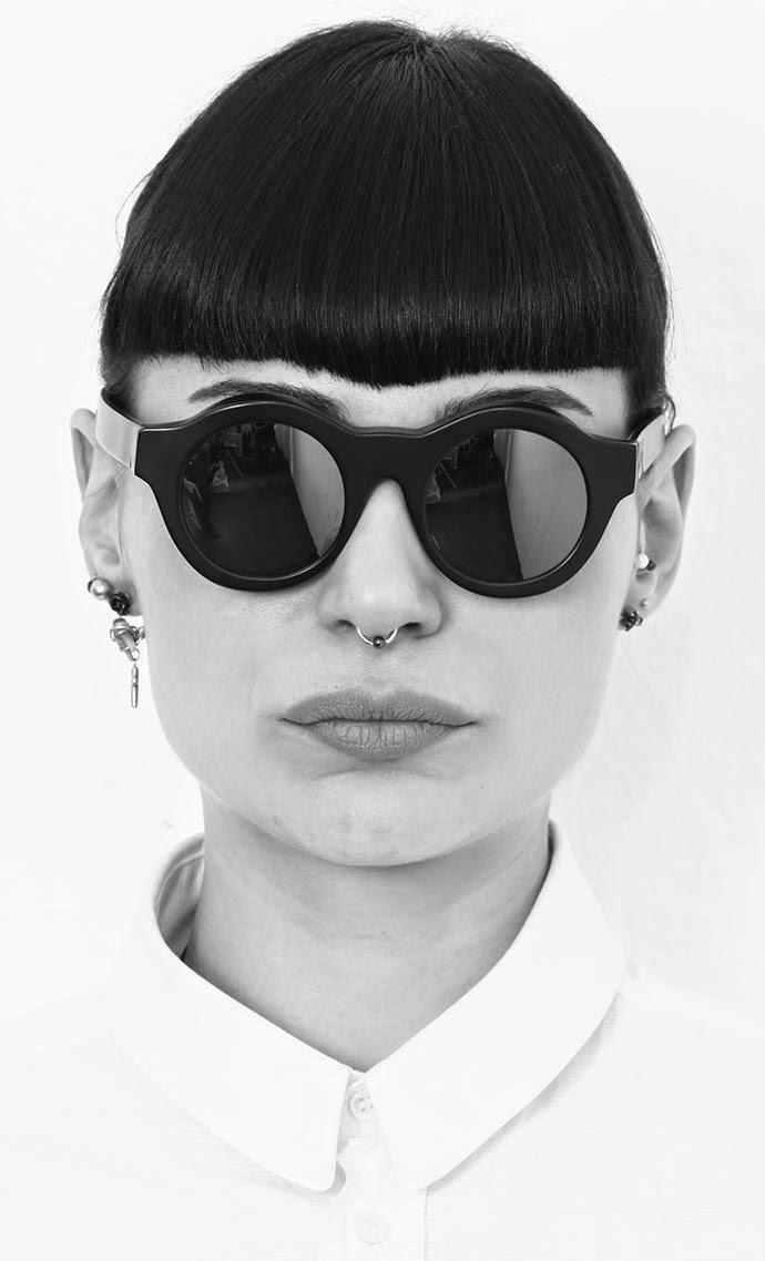 Kuboraum sunglasses - A1