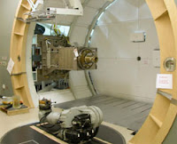 Proton therapy system, Indiana University Health Proton Therapy Center