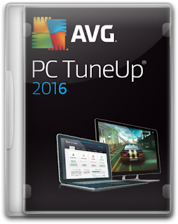 AVG PC TuneUp 2016 final full