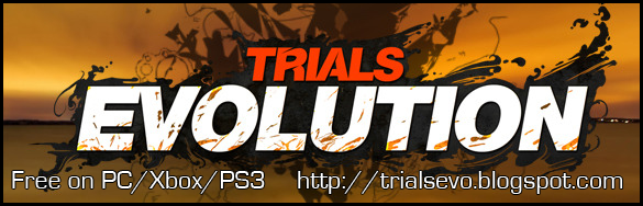 Trials Evolution Free PC Xbox and PS3