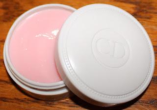 Christian Dior Crème de Rose Lip Balm